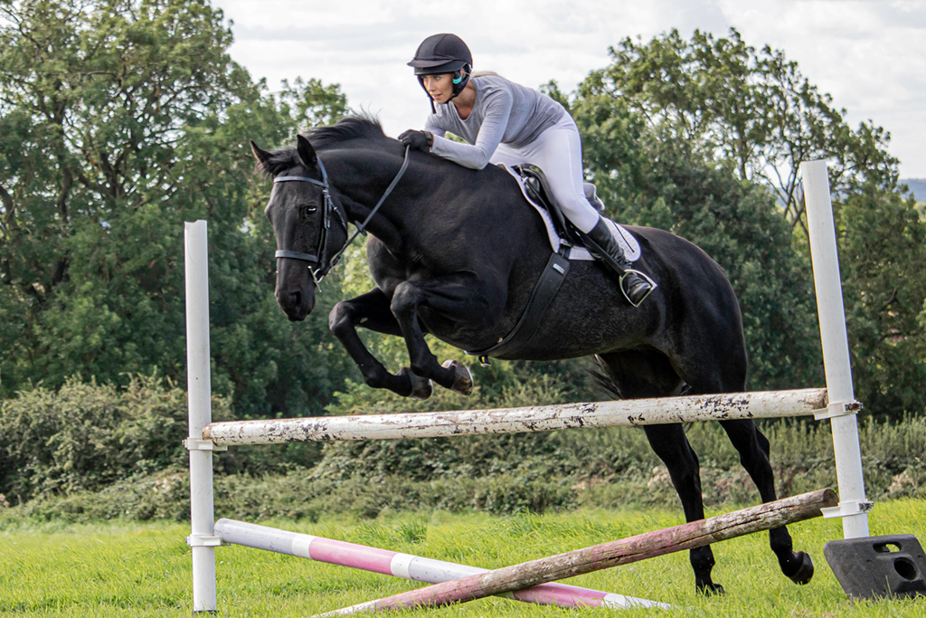 Equestrian Photography Show Jumping Photograph