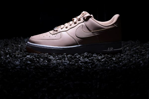 Nike Air Creative Product Photograph
